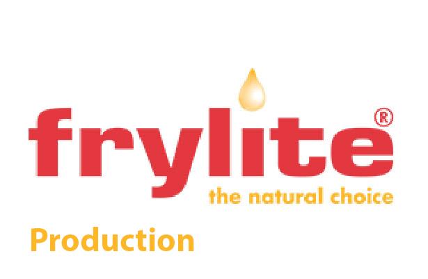Food Industry Skills - Production